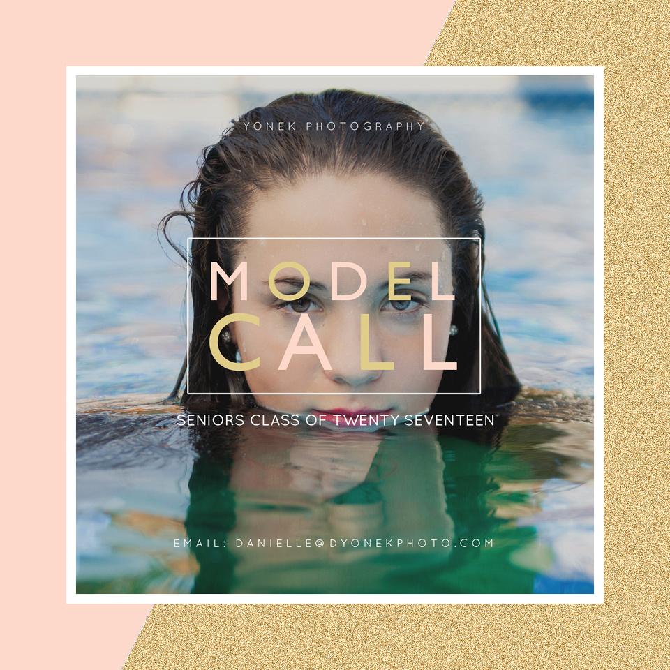 model call board rachel